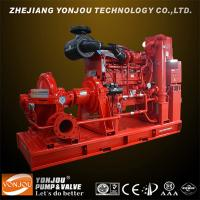 UL List Centrifugal Fire Water Pump Manufactures