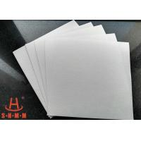 Food Grade Moisture Absorbent Paper For Chemical Test , 1.0mm Thickness Manufactures