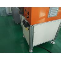 Auto Hook And Riser Type Automatic Fusing Machine With Conveyor Manufactures