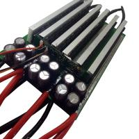 China HV 28S 1000A Controller Programmable Brushless ESC RC For 20280 Brushless Motor on sale