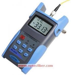 Optical Power Meter Pt-3216 Manufactures