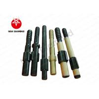 Long Length Forging Rock Drill Parts For Geological Exploration / Construction Manufactures