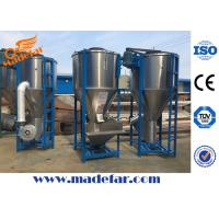 Vertical Plastic Mixing Coloring Dryer Machine Manufactures