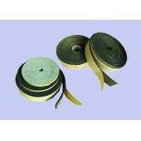 PE EVA SBR 	Heat Insulation Tape Self Adhesive For Air Conditioner Window Doors Manufactures
