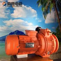 MB Series Industrial Stepless Speed Variator With Output Torque 350nm Manufactures