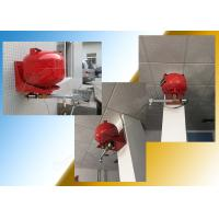 Buy cheap Suspension Hfc227Ea Firefighting Equipment Fm200 Fire Suppression System from wholesalers