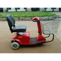 Electric shopping trolley Manufactures