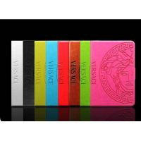 2013 New wallet leather flip case for ipad 5 Manufactures