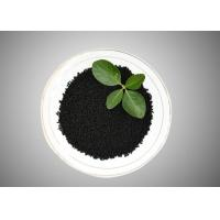 Coal Based Impregnated Activated Carbon KOH Granular For Gas Purifying Manufactures