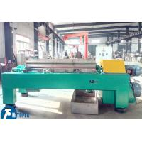 Continuous Decanter Centrifuge Drilling Industry Oily Sludge Dewatering Usage Manufactures