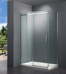 New Design Sliding System Shower Enclosure Manufactures