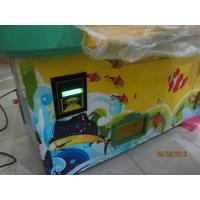 Arcade fishing game machine(hominggame-COM-377) Manufactures