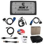 Cummins INLINE 6 Data Link Adapter Truck Diagnosis Tool Cummins Truck Diagnostic Tool Manufactures