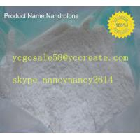 China 19-Nortestosterone Legal Steroids For Muscle Growth Hormone Nandrolone Base on sale