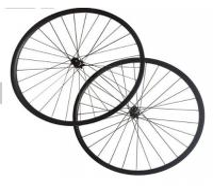 22mm Tubeless 29 Inch Rear Bike Wheel Full Carbon Fiber MTB / Road Supply Manufactures