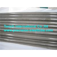 BS 3059 Gr 360 Carbon Steel Heat Exchanger Tubes , Hot Finished Seamless Tube Manufactures