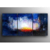 Modern Oil Painting / Framed Oil Painting / Decoration Oil Painting (XD3-005) Manufactures