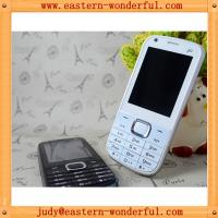 Super cheap OEM 2.4'' dual sims 3G MTK mobile phone with blutooth and dual cameras Manufactures