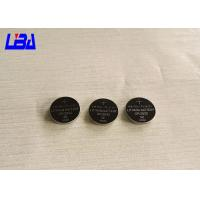 Standard CR2016 LiMnO2 Lithium Button Batteries Coin Cells For Watch Manufactures