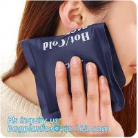 medical cooler ice bags pack, isposable Medical Care Instant Ice Pack&Instant Cold Pack, cooler ice bags pack plastic ic Manufactures