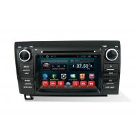 China In Dash Car Dvd Player Vehicle Navigation System Sequoia Tundra 2008-2014 on sale