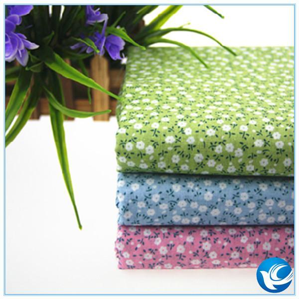 "Quality shirt printing poplin fabric T/C 65/35 45X45 133x72 57""/58"" for sale"