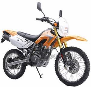 China EPA Dirt Bike 250GY-C2 on sale