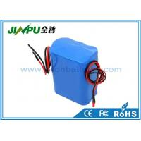 6600mah DC 12 Volt Lithium Battery Pack for LED Strips CCTV Camera Manufactures