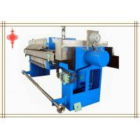 (800) Programmed Membrane Squeeze Filter Press Manufactures