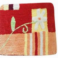 Cotton area rug for decoration Manufactures