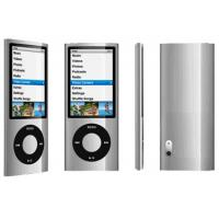 5th Generation Style 2.0 Inch Mp3 Mp4 Player With Touch Wheel, Camera Manufactures
