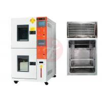 China Multifunctional Temperature Humidity Test Chamber , Climatic Test Chamber 0.5℃ Accuracy on sale