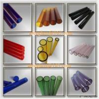 China Borosilicate Glass Tube on sale