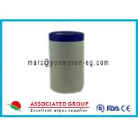 Private Label Disinfectant Wet Wipes Flushable Cleaning IPA Surface Manufactures