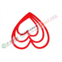 Heat Resistant Lovely Silicone Kitchen Cup Mat Doily Against Hot And Cool Thing Manufactures