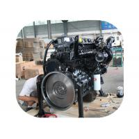 ISZ425 40 Diesel Cummings Truck Engines Low Fule Consumption For Bus / Coach / Truck Manufactures