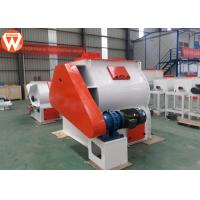 Poultry Animal Aquatic Feed Mixer Machine High Evenness Degree 5.5 - 37kw Manufactures