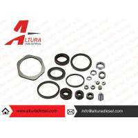 34 Types Steel fuel shims for Bosch Common Rail Injectors 0445120007 Manufactures