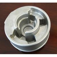 High Efficiency Investment Casting Mold Or Lost Wax Casting Aluminum  ASTM , GB Manufactures