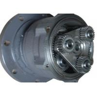 Kobelco SK250-8 Volvo EC290  Excavator Hydraulic Swing Gearbox parts SM220-9M Manufactures
