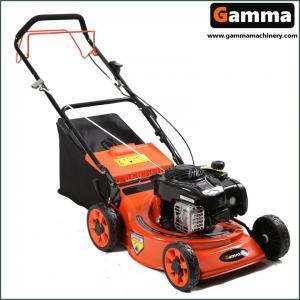 China 18'' self propelled lawn mower, cutting width 46cm,BS engine,grass cutter, gasonline mower on sale