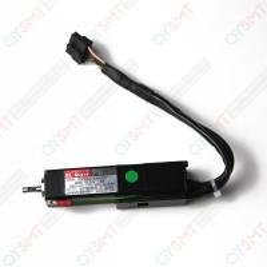 SMT spare parts Panasonic AC SERVO MOTOR N510042738AA P50B02002BXS20 Manufactures