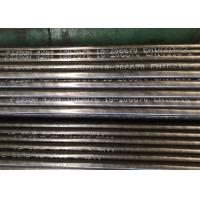 Quality Pressure Bearing Machine Carbon Steel Tube With Oil Impregnation Surface P265GH for sale