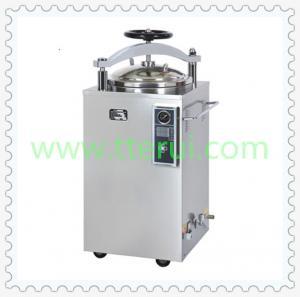 Vertical Pressure Steam Sterilizer  TRE735B/750B/775B/700B Manufactures