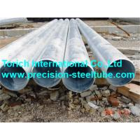 JIS G 3452 SGP Carbon Rectangular Structural Steel Tubing for Ordinary Piping Manufactures