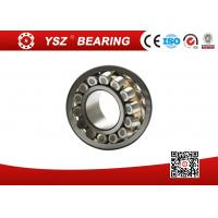 Buy cheap Chrome Steel Timken Spherical Roller Bearing Brass Cage 23132 160 x 270 x 86 from wholesalers