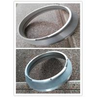 All Types Of Rotary Printing End Rings Of Stenter Machines Parts Manufactures