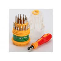 China 31 In 1 Screwdriver Set Cell Phone Repair Kit Tools on sale