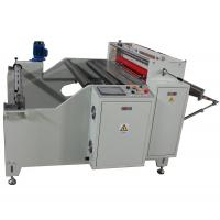 Automatic stable 1000mm  Paper roll diameter 700mm to Sheet Cutting Machine Manufactures