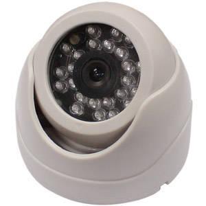 Popular CCTV Security Surveillance IR Dome Camera Manufactures